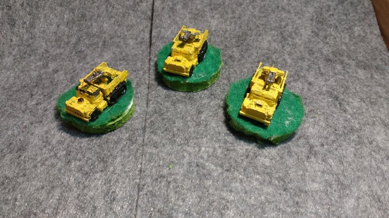 Escadron de Chariot Flak