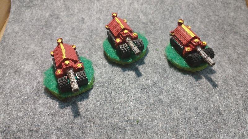 Escadron de Frakassors