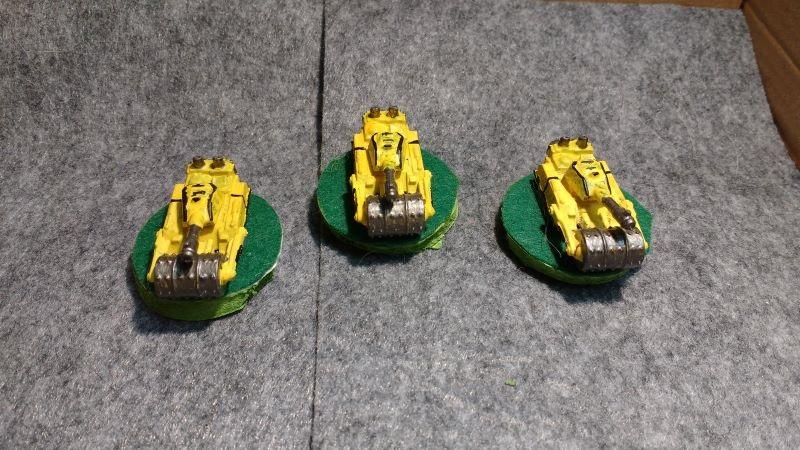 Escadron de Konkassor